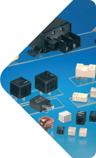 Elektromechaniniai elektronikos komponentai